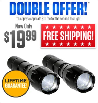 Order Tac Light Now!